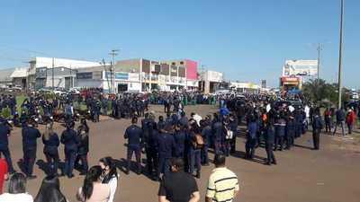 Comerciantes de PJC y CDE exigen apertura total de la frontera