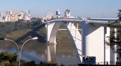 Anuncian reapertura total del Puente de la Amistad por tres semanas