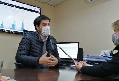 CDE: El caldo de cultivo para los contagios serían las grandes aglomeraciones, sostiene Sequera