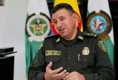 """""""No buscamos una confrontación"""", dice colombiano que asesora a la FTC · Radio Monumental 1080 AM"""