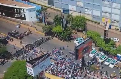Gobierno autoriza reapertura de fronteras con Brasil
