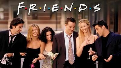 10 datos que no sabías de Friends, la serie que a 26 años de su estreno sigue conquistando espectadores