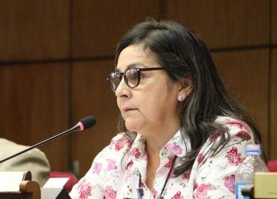 """Senadora sobre reapertura del Puente: """"Tenemos que ajustar cuestiones para no retroceder de Fase en Alto Paraná"""""""