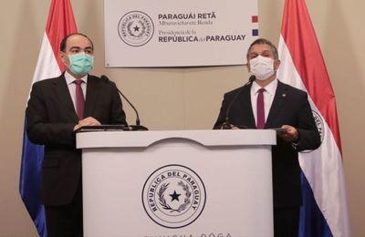 UE dona 86 millones de euros para sistema de protección social y mejora de educación en Paraguay
