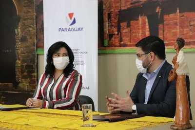 INSTITUCIONES ACUERDAN TRABAJAR PARA INCREMENTAR EL FLUJO TURÍSTICO DE LA RUTA JESUÍTICA