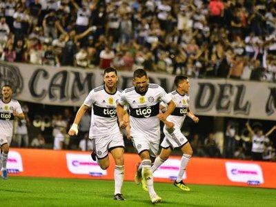 Miguel Samudio tiene nuevo club en Paraguay