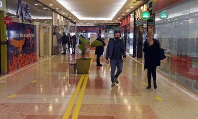 """Proponen """"Shopping Day"""" para reactivar movimiento comercial"""