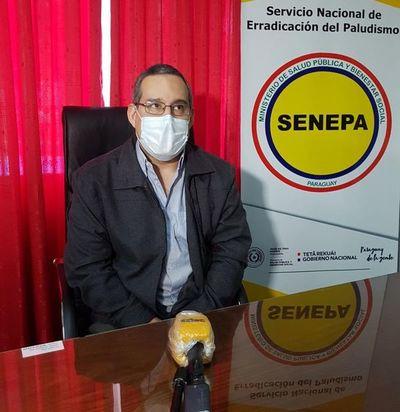 Advierten de peligro en simultaneidad de dengue y COVID-19