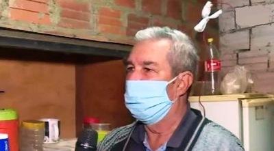 """El """"sorteado"""" de la  pandemia: diez veces ya le robaron cosas de su casa"""