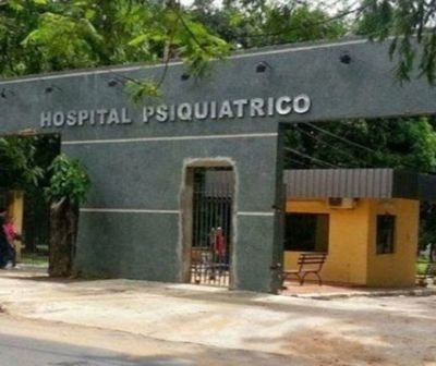Preocupante brote de COVID-19 en el hospital Psiquiátrico