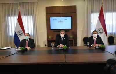 Unión Europea y Gobierno Nacional acuerdan cooperación de 86 millones de euros