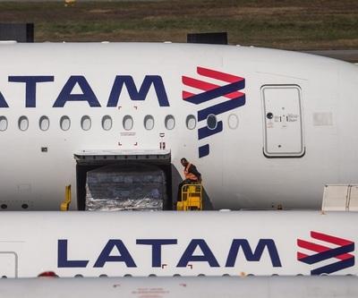 Latam Airlines sigue recuperando terreno en la bolsa tras la aprobación del plan de financiamiento