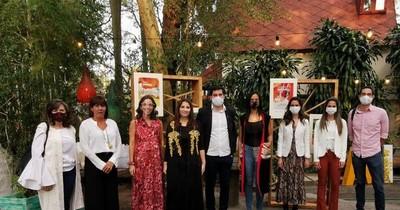 """La Nación / Confeccionistas presentan el """"sello de moda sostenible"""""""