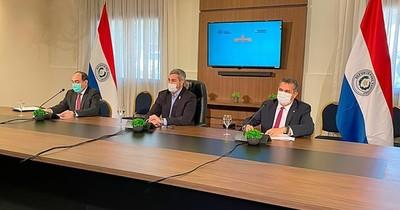 La Nación / Unión Europea dona a Paraguay € 86 millones para mejorar calidad de vida