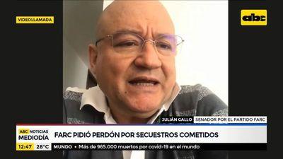"""Exgerrillero de FARC insta a buscar """"una solución política"""" con el EPP"""