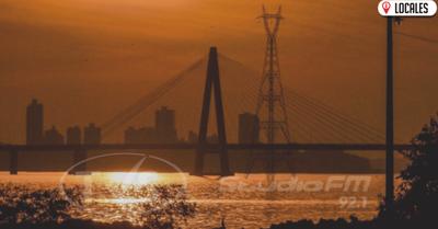 Gobernador solicita reapertura del Puente San Roque González de Santa Cruz