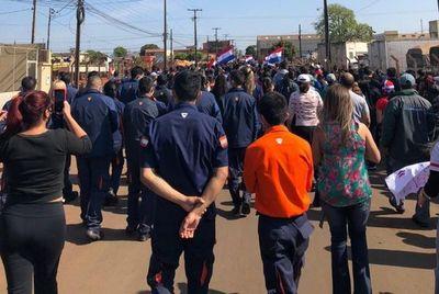 Cámara de Comercio de Pedro Juan exige igualdad de condiciones en apertura de frontera