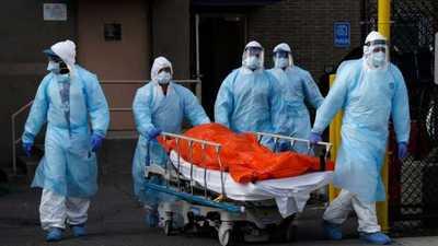 COVID-19: Estados Unidos superó los 200.000 muertos, la cifra más alta del mundo
