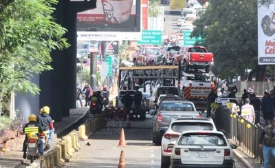"""HOY / Reapertura de frontera en CDE: """"Será un descontrol total"""", advierten médicos"""