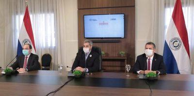Marito agradece cooperación a Unión Europea a la educación paraguaya