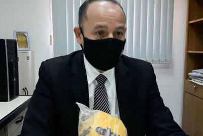 Denuncian componenda para adueñarse de un inmueble en Pedro Juan
