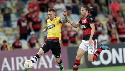 Se jugará Barcelona – Flamengo