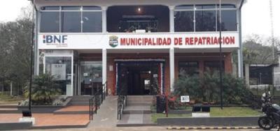 Repatriación: Manifestación contra la municipalidad tendría trasfondo personal