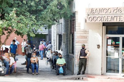Honduras necesita reabrir más su economía para mitigar efectos de la pandemia