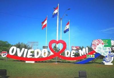 23 nuevos casos de Covid-19 en Coronel Oviedo – Prensa 5