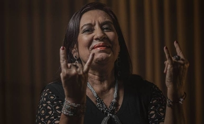 HOY / La primera banda de rock femenina del Paraguay llega a las plataformas digitales 42 años después