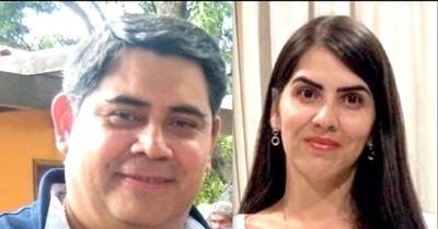 La Nación / Caso Imedic: Juez ratifica imputación contra Justo Ferreira y su hija Patricia