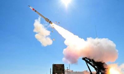 China-Taiwán tiene suficientes misiles para defenderse de China comunista