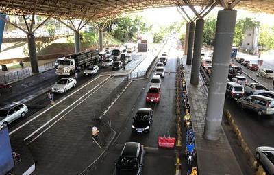 Se decreta oficialmente la reapertura de fronteras con el Brasil con fines comerciales