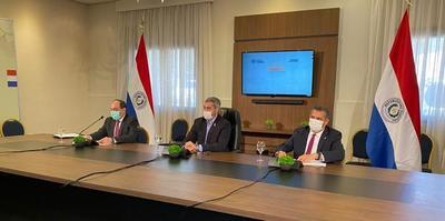 Unión Europea destina 86 millones de euros para la educación en Paraguay