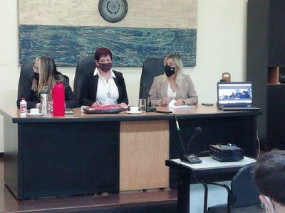 Quíntuple homicidio: Defensa de Bruno Marabel pide nulidad absoluta por mala actuación fiscal