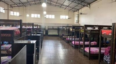 HOY / Paraguay rechaza informe de Amnistía Internacional sobre violación de derechos en albergues