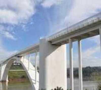 Puente de la Amistad y otros pasos fronterizos ya están habilitados