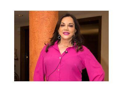 Zuni Castiñeira incursiona en la televisión
