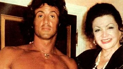 """Crónica / Mamá de """"Rambo"""" ñandereja a los 98 pirulos"""