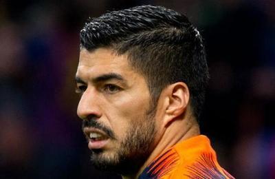 Aseguran que Luis Suárez 'arregló' examen de italiano para fichar por la Juventus