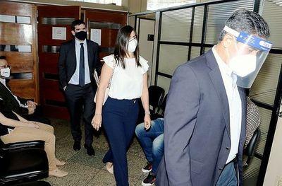 Insumos médicos: Juzgado confirma imputación contra clan Ferreira