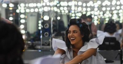 La Nación / Evento virtual: Miss Venezuela será grabado y sin público por primera vez