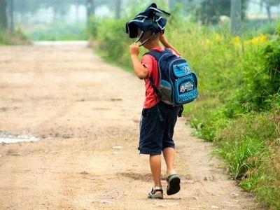 Niñas, niños y adolescentes exigen participación en toma de decisiones