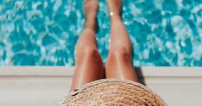 La Nación / Hidratantes naturales para el cuidado de la piel en verano