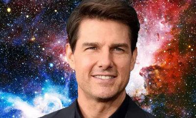 Tom Cruise ya tiene fecha para ir al espacio y filmar su película