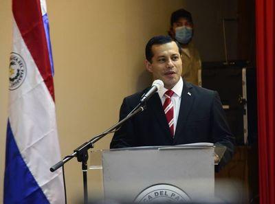 Nombran al reciente titular de la ANDE como miembro del Consejo de Itaipú