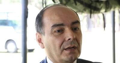 """La Nación / """"Amnistía Internacional no conoce detalles de la situación en Paraguay"""", afirma canciller"""