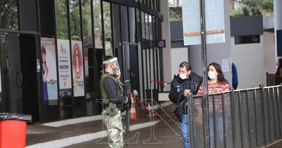 La Nación / Apertura del Puente de la Amistad será por 3 semanas de prueba