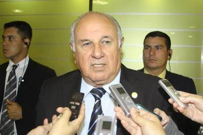 Secuestro de Óscar Denis fue planeado y última opción es el rescate, dice asesor colombiano