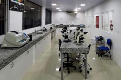 Alto Paraná supera las 3.000 muestras procesadas en nuevo laboratorio biomolecular